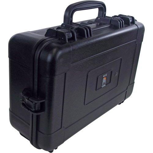 Estuche Rígido A Prueba De Agua Ape Case Acwp6045 (negro)