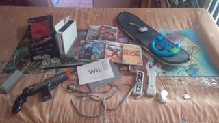 Wii Consola Nintendo