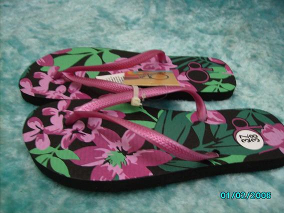 Ojotas Ocean Pacific Mujer, Ver Colores Y Modelos..ver!!