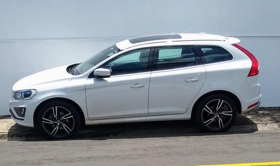 Volvo Xc60 2.0 T5 R-design Drive-e 5p 2017