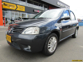 Renault Logan Mt 1.6