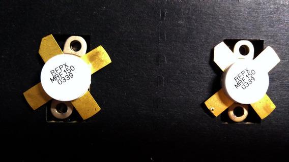 Transistor Mrf150 Par Casado