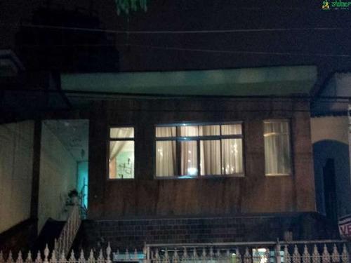 Imagem 1 de 24 de Venda Sobrado 3 Dormitórios Vila Rosália Guarulhos R$ 1.400.000,00 - 27778v