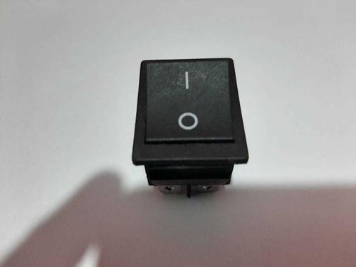 Imagem 1 de 3 de Interruptor Do Acelerador Pulsante Para Carro Elétrico
