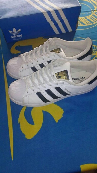 Zapatillas adidas Superstar Talle 41.5