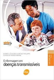 Enfermagem Em Doenças Transmissiveis Maria Lucia Dos Sa
