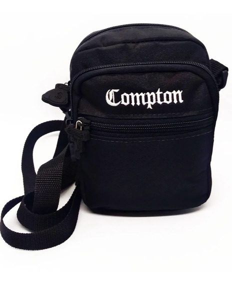 Mini Bolsa Shoulder Bag Chronic- Compton- Lançamento