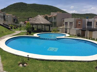 Renta De Casa En Atlixco Geo Los Molinos