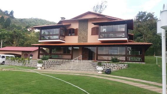 Rural Para Venda, 7 Dormitórios, Retiro Das Palmeiras - Miguel Pereira - 2624