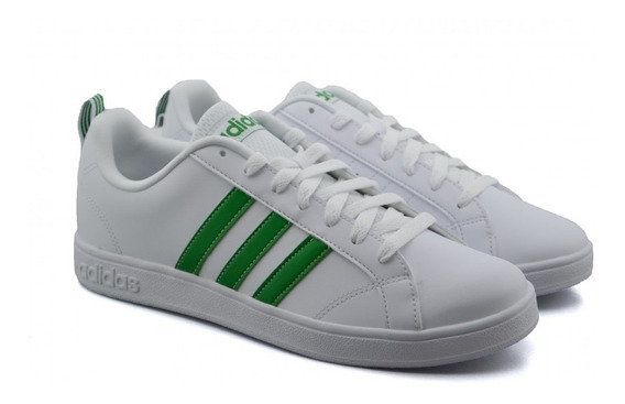 adidas Advantage Clean Vs Blanco Hombre D97609 Look Trendy