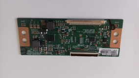 Placa Tcom Tv Panasonic- Modelo Tc-32a400b