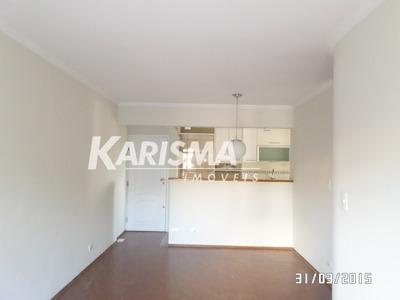 Apartamento A Venda Vila Gustavo (julio Buono) 03 Dorm E 01 Vaga - Ka3327