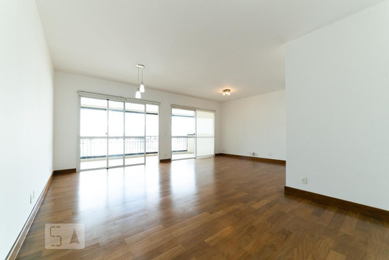 Apartamento Para Aluguel - Brooklin, 4 Quartos, 170 - 892848045