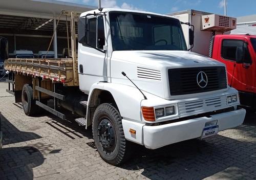 Mercrdes Benz  Lk 1614