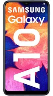 Samsung A10 Pant 6.2 32gb 2gb Libre Bat 3400 Envio Gratis