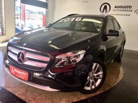 Mercedes Benz Classe Gla 1.6 Style Turbo Flex 2016