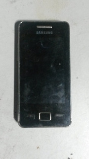Samsung Star Ii Gt S5260 - Usb C/ Defeito