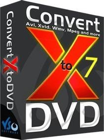 Vso Convertxtodvd 7.0.0.43