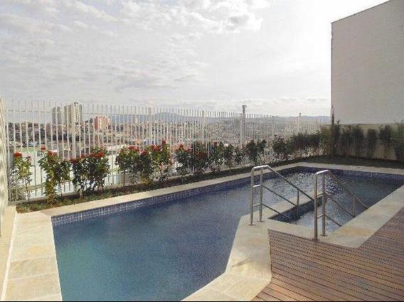 Apartamento Em Casa Verde, São Paulo/sp De 82m² 2 Quartos À Venda Por R$ 610.000,00 - Ap270292