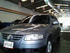 Volkswagen Gol Europeo