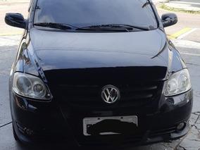 Volkswagen Fox 1.6 Plus 4 Portas