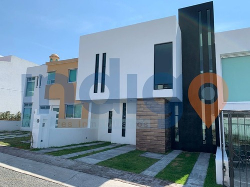 Casa Nueva En Venta En El Mirador