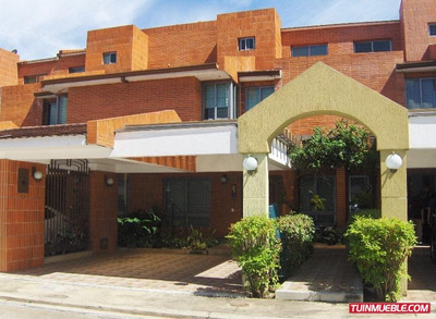 Townhouses En Venta Math-136