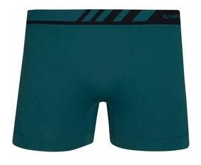 Kit C/ 3 Cuecas Lupinho Boxer Microfibra 0136-001 - Infantil