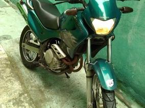 Honda Honda Nx 400