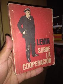 Lenin Sobre La Cooperacion - Original