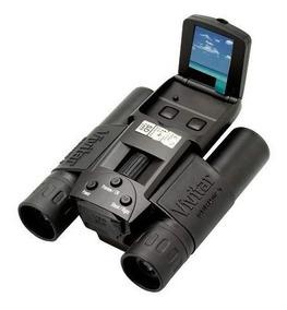 Binóculo Profissional E Câmera 12x Vivitar Viv-cv1225v