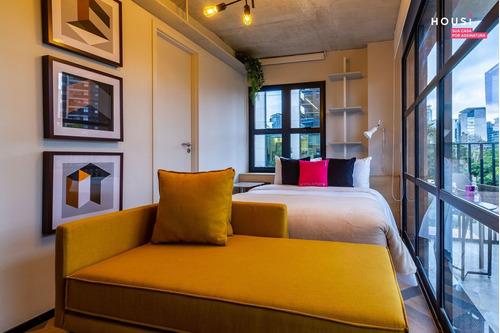 Apartamento - Itaim Bibi - Ref: 645 - L-645