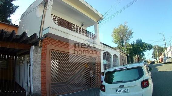 Otima Casa De 115 M2 Com 3 Qtos E 2 Vagas -butanta - Nh32730