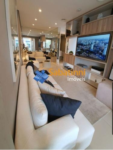Apartamento A Venda Em Sp Tatuapé - Ap03659 - 68949757
