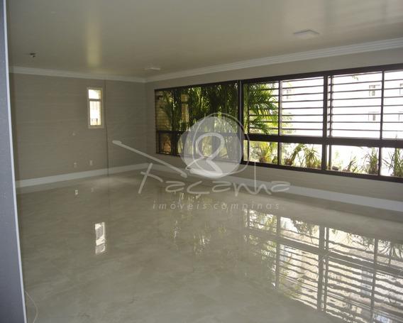 Apartamento Para Venda No Cambuí Em Campinas - Imobiliária Em Campinas - Ap03326 - 34785427