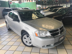 Dodge Avenger 2.4 Sxt X Premium At 2010