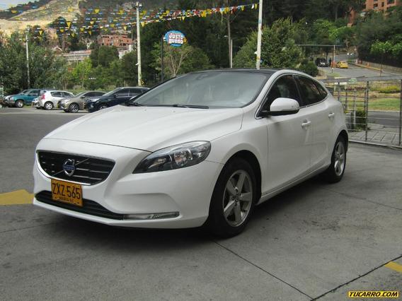 Volvo V40 V40 Mt 1600 Aa Ab