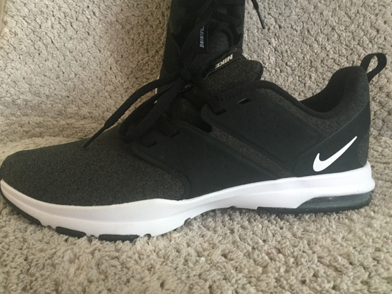 Tenis Nike Negro , Own The Day, Training