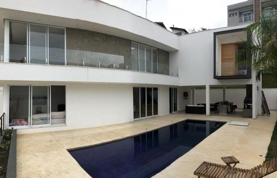 Sobrado Residencial À Venda, Jardim Imperial Hills Iii, Arujá - So0691. - So0691