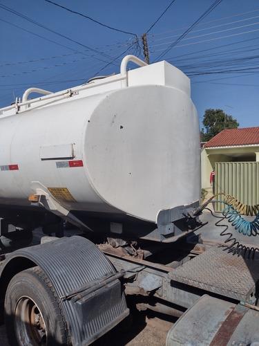 Imagem 1 de 6 de Carreta Tanque Kronorte 30.000 Litros 6 Compartimento De 5
