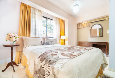 Hotel En Santo Domingo, En La Mejor Zona De Gazcue