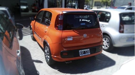 Fiat Uno Sporting 5 P 1.4 8v - 2012