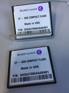 Cartão De Memória Compact Flash Cf 8gb