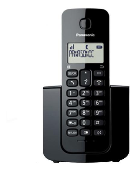 Teléfono Inalámbrico Kxtgb-110 Tecnología Dect Panasonic