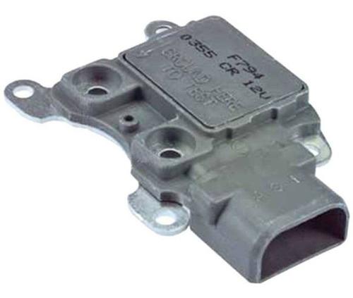 Regulador Alt. Ford Bronco Gris F-794
