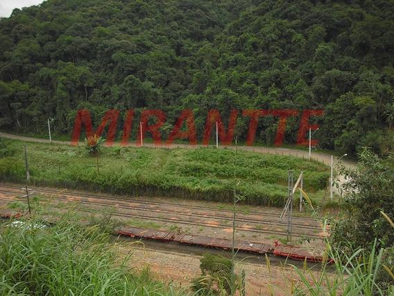 Terreno Em Centro - Itapevi, Sp - 316450
