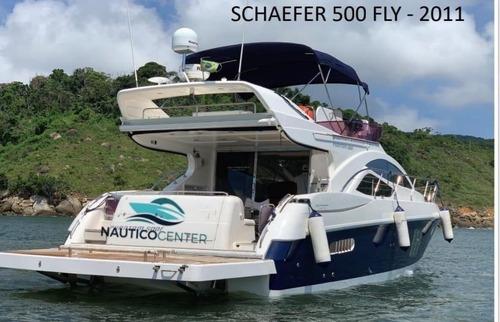 Imagem 1 de 10 de Schaefer 500 Fly (2011)   Ñ É Real, Ventura,nx...