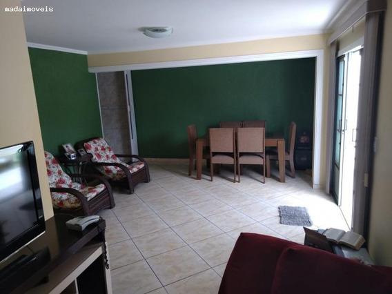 Casa Para Venda Em Mogi Das Cruzes, Conjunto Habitacional São Sebastião, 2 Dormitórios, 2 Banheiros, 2 Vagas - 1770_2-818034