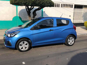 Chevrolet Spark 1.4 Ink Mt 2018