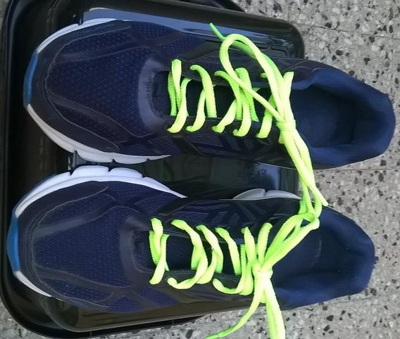 Zapatillas Gonew Iron - Nº 41 Azul Marino